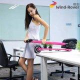 Вездеход ветра складывая самокат волокна углерода электрического скейтборда самый светлый