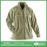 2017 군은 Polartec 양털 재킷을 입힌다