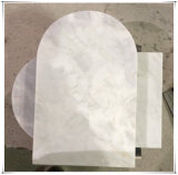 Het natuurlijke Marmer van het Graniet voor de Ernstige Ontwerpen van de Grafsteen van de Grafstenen van de Begraafplaats van Grafstenen