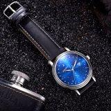 366 de hete Mensen van de Manier letten op Blauw Van de Bedrijfs stijl van de Luxe Polshorloge voor Mensen