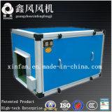 Ventilateur de luxe à haute pression en forme de boîte de Module de filtre de Xf250-G