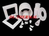 Documento a prova di fuoco e documento della fibra di ceramica dell'isolamento termico (grado 1350 di temperatura)