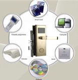 Fechamento magnético de Douwin do leitor de cartão do hotel RFID