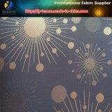 Fashonalポリエステルジャカードファブリック、ライニング(26)のためのあや織りのジャカード