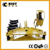 Dwg Serien-hydraulisches Rohr-verbiegende Maschine