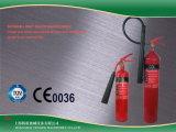 Extincteur de CO2 6kg CO2, extincteur de carbone Dixoide