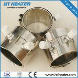 Alto riscaldamento di ottimo rendimento dell'elemento del riscaldatore di fascia della mica di watt