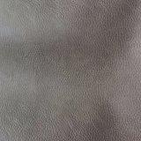 Matériau en cuir PU en relief pour chaussures Bottes Hw-1604