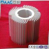 LED-Streifen-Aluminium/Aluminiumstrangpresßling-Profil