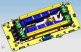 Máquina de soldadura por fricción de la vibración por conducto de presión