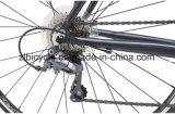 Vendite calde della bici della strada della barra piana della bici della strada della lega