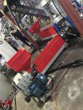 Máquina que sopla de la película de tres capas
