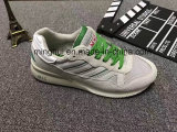 Chaussures exquises de sport de Flyknit, chaussures de course de chaussures unisexes