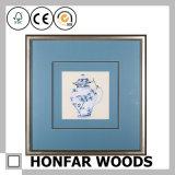ホテルの装飾のための現代多彩な木の芸術の絵画