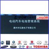 Sistema di gestione della batteria per il pacchetto della batteria Li-ion/LiFePO4