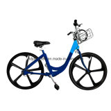 La mejor bicicleta pública de la ciudad/la bici cariñosa de la parte de Tdjdc