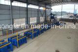 機械を作る壁のパネル工法機械セメントのLigthwegithの壁パネル