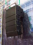 Zeile Reihen-im FreienTonanlage-Lautsprecher Dla-5&Dla-512 Sistemade Audio Al Aire Libre