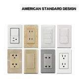 American Standard Wall Switch Socket