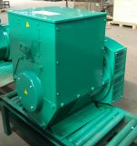 Brushless Alternator 132kVA 105kw In drie stadia