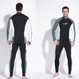Vestiti di immersione subacquea lunghi del manicotto, rivestimento di immersione subacquea