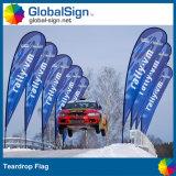 Publicité à bas prix Sport Évènement Flying Banners Teardrop