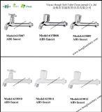 615007 Mercado sul-americano de boa qualidade Torneira de plástico ABS