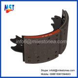 Patin de frein de Merito 4709 pour la remorque lourde de camion