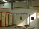 Linha de pintura eletrostática do equipamento do revestimento do pó da alta qualidade