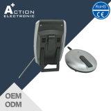 Digital sem fio churrasqueira termómetro com sonda de aço inoxidável e temporizador
