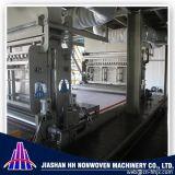 정밀한 최고 중국 3.2m 두 배 S PP Spunbond 짠것이 아닌 직물 기계
