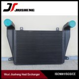 Hartgelöteter Aluminiumplatten-Flosse-Hochleistungs-LKW-Kühler