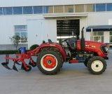 40HP 4WD Petite Ferme la roue du tracteur avec chargeur frontal