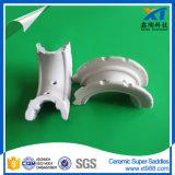 Ceramisch Super Zadel Intalox met zuur-Weerstand