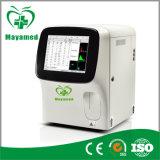 My-B005b cinco classificação do Analisador de glóbulos sanguíneos