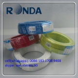 Collegare di rame elettrico elettrico 1.5 2.5 4 6 10 SQMM