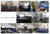 Farben-Plastikeinspritzung-formenmaschine der Doppeldichte-2