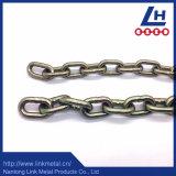 オーストラリアの標準G70カラーZinc-Plated高い抗張鎖