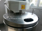 Mixer voor Deeg zz-240, de Capaciteit van het Poeder van de Bloem 100kg