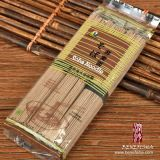 300g Emballage de sacs de soie instantanés secs Soba