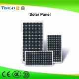Lumière solaire Integrated puissante pour la route de campagne avec la batterie au lithium solaire de réverbère