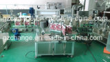 Automático lubricar a rotulador de las botellas de petróleo
