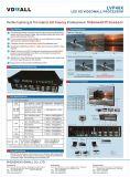 Lvp408 LED Video-Filmklebepresse