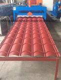 Le mattonelle d'acciaio lustrate laminato a freddo la precedente macchina per le mattonelle di ceramica di fabbricazione