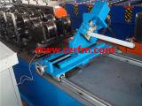 Stud y pista del rodillo que forma la máquina