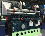 motore marino interno marino del motore diesel di 1400HP 1000rpm Yuchai