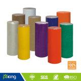 BOPP Klebstreifen-riesige Rolle färben