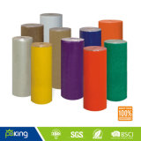 Colorir o rolo enorme de fita adesiva de BOPP
