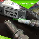 Ngk Laser-Iridium-Stecker-Funken-Stecker 91578 Dilkar7g11GS 91578