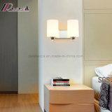 LED 침대 곁 램프 침실 창조적인 계단 램프 호텔 램프